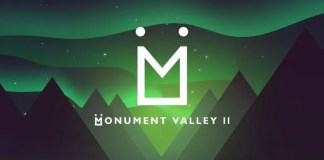 Monument Valley 2 Google Play Store