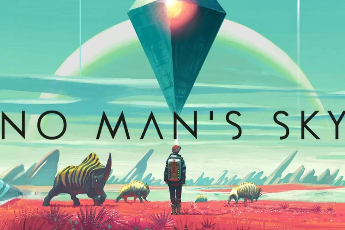 No Man's Sky, in arrivo l'aggiornamento 1.3