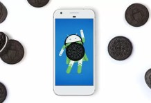 Android 8.0 Oreo Pixel Nexus Flash Download
