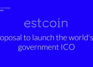 Estcoins bitcoin estonia