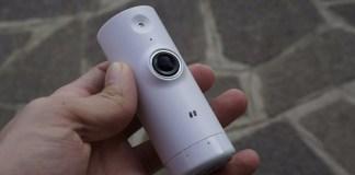 D-Link Mini HD IP Camera