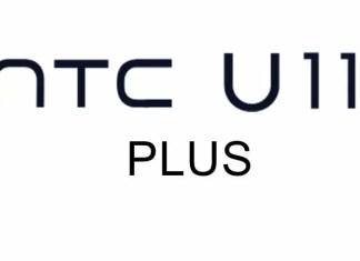 HTC-U11-PLUS-logo
