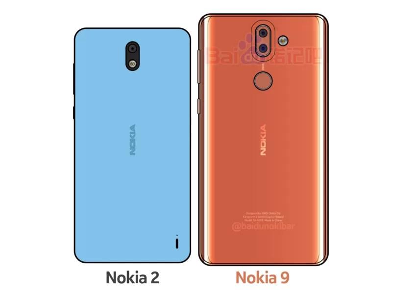 Nokia 8: in arrivo Android 8.0 Oreo