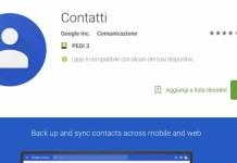 google-contatti-versione-2.2-banner