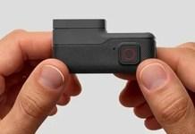 GoPro Hero 6 foto 4K 60 FPS