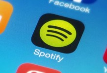 Spotify Apple Safari