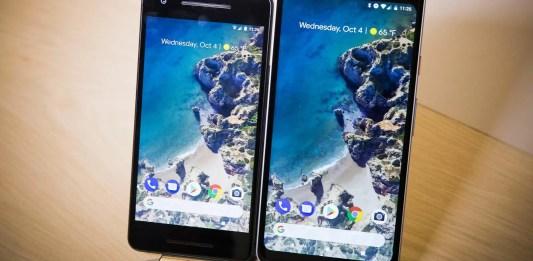 google pixel 2 live wallpaper