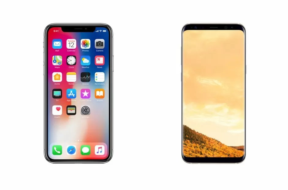 Samsung guadagna 110 dollari per ogni Apple iPhone X venduto