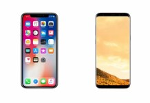 iphone-x-samsung-galaxy-s8-confronto