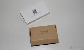 Dodocool DC50 Hub USB type C 6 in 1 Ethernet HDMI