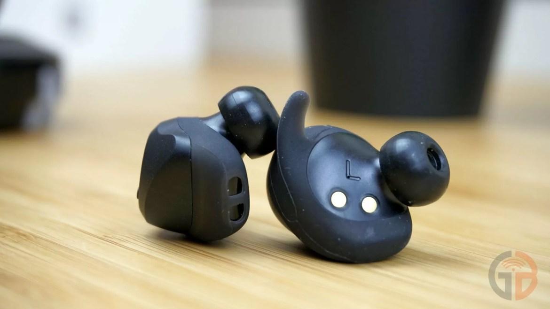 Recensione Jabra Elite Sport - Cuffie true wireless
