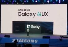 samsung galaxy s9 galaxy ai ux