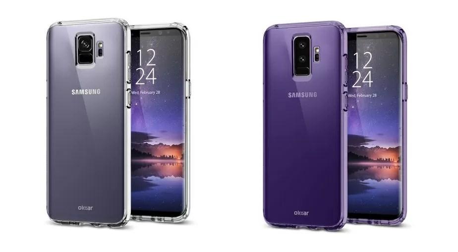 Samsung Galaxy S9 con una singola fotocamera? Colpo di scena
