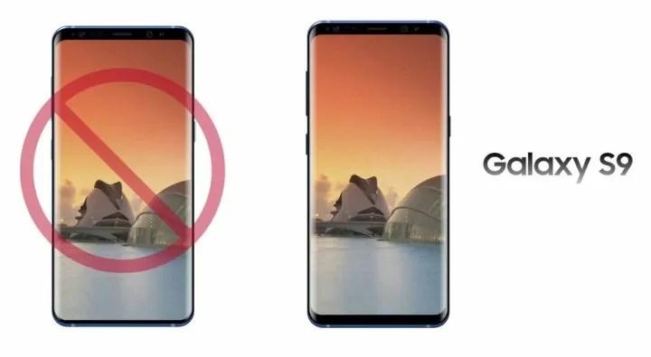 Samsung Galaxy S9, clamoroso rumor rivela l'inaspettata data di presentazione