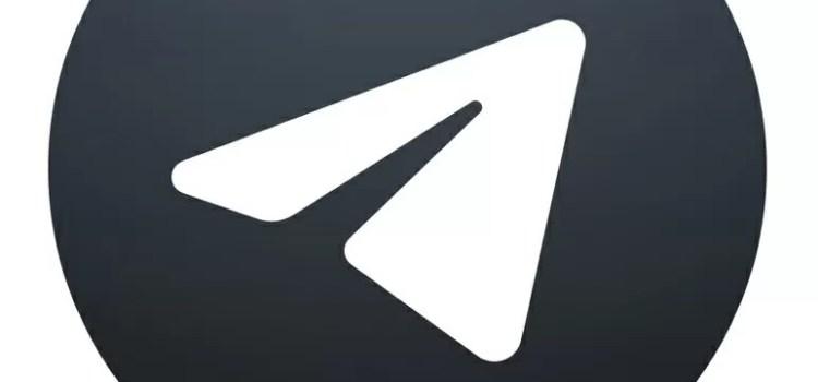 telegram-x-icona