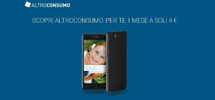 altroconsumo smartphone