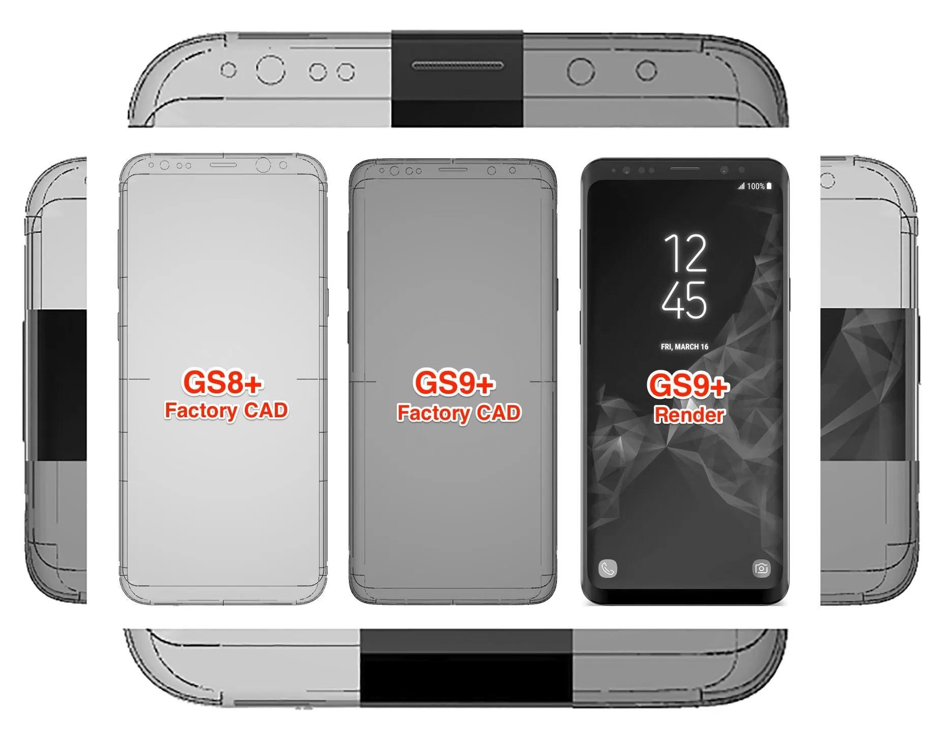 Galaxy S9: la fotocamera sarà il punto forte dello smartphone