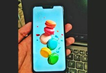 asus zenfone 5 iphone x