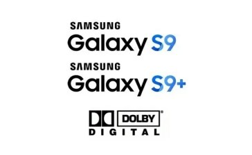 samsung galaxy s9 dolby surround