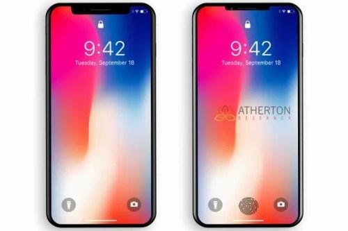 iphone-x-2018-sensore-id-display-nuovo-notch