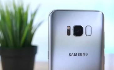 dual messenger doppio account anche su Samsung Galaxy S8