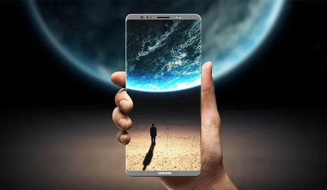Samsung Galaxy S10: ecco tutto ciò che sappiamo ad oggi