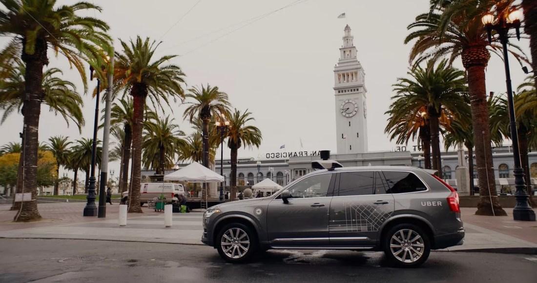 uber guida autonoma incidente mortale perdona