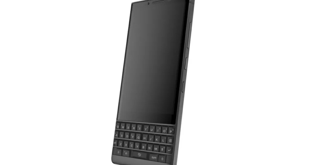 blackberry athena