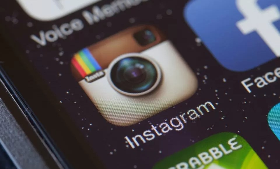 instagram download dati personali