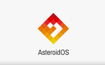 asteroid OS versione stabile