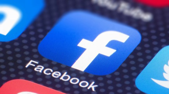 facebook per android bug