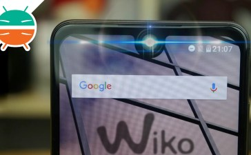 Recensione Wiko VIEW 2