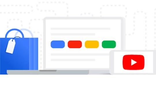google annunci personalizzati