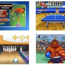 Nintendo Wii Clone WiWi games