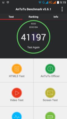 AnTuTu v5.6.1