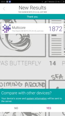 Vellamo Multicore