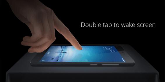 Xiaomi MI 4c double tape