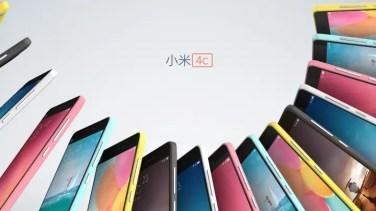 Xiaomi MI 4c nahled 2