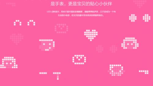 Xiaomi Mi Bunny piktogramy