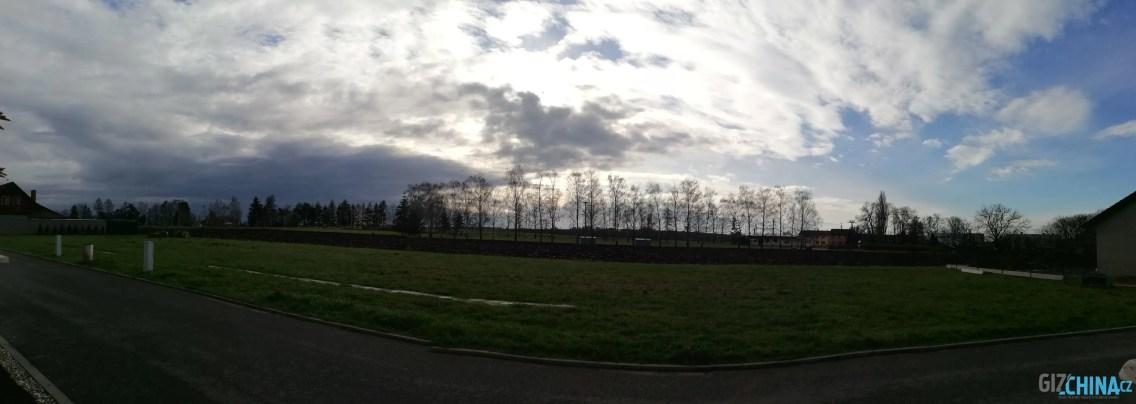 Foceno Režimem panorama