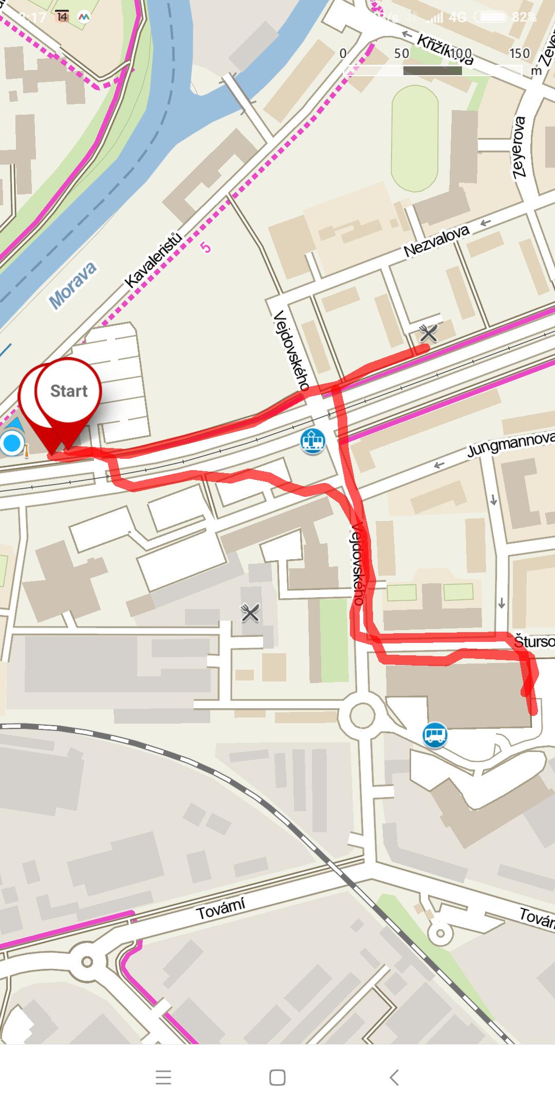 Přesnost GPS je dostatečná i pro geocaching