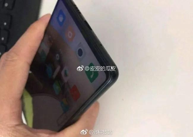 Xiaomi mix-3