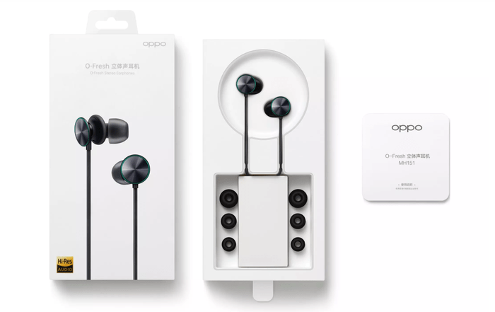 OPPO-O-Fresh-headphones-packaging