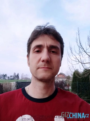 Foceno s HDR a AI