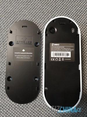 Adaptér na pripojenie a zvonček