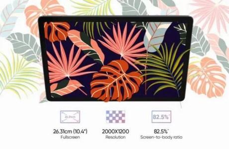Realme-Pad-Design-Flipkart