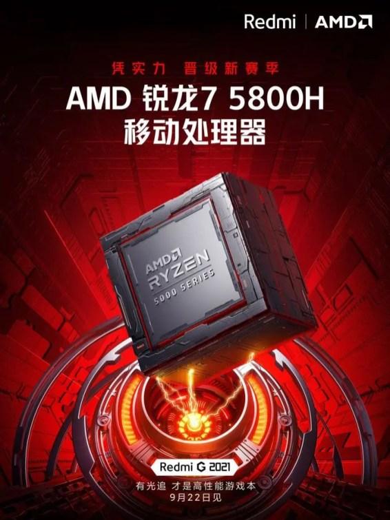 Redmi-G-2021-Processor-Teaser