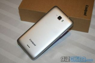 CoolPad Great God F1