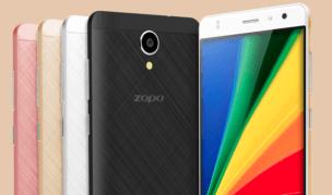 Zopo Color C5...