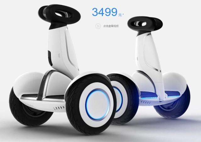 Xiaomi-Ninebot-Plus-Price